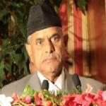 Dr._Ram_Baran_Yadav_nepal