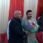 Sh. H.P Yadav